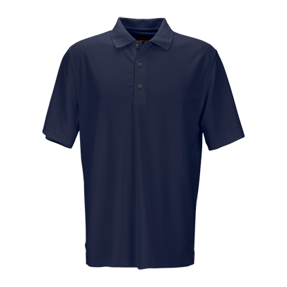 Play Dry Performance Mesh Polo