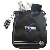 Cutter & Buck Tour Deluxe Valuables Pouch