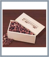 14 oz. Chocolate Covered Almonds