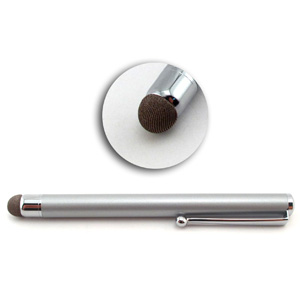 Capacitive Metallic Stylus